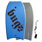BUGZ Bodyboard EPS 40 Blue