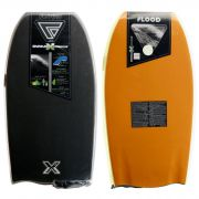 FLOOD Bodyboard Dynamx Stringer 41 Grey
