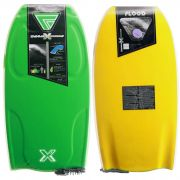 FLOOD Bodyboard Dynamx Stringer 42 Green