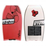 SurfnSun Bodyboard Similar 33 Red