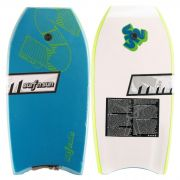 SurfnSun Bodyboard Similar 37 Blue