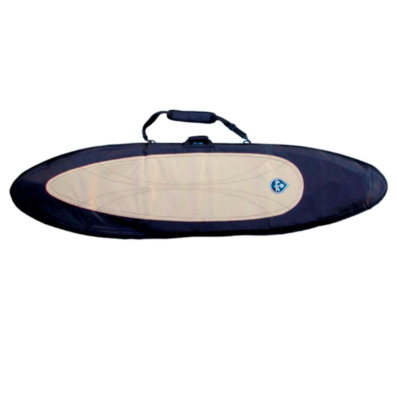 Boardbag BUGZ Airliner Funboard Bag 7.6