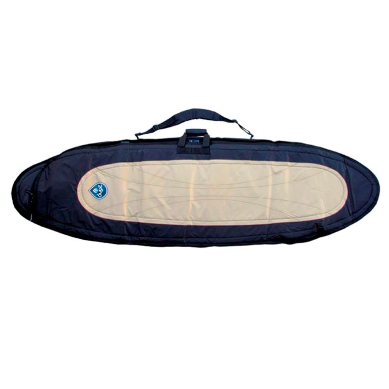 Bugz Boardbag Airliner Doppel Bag 7.6 Surfboard