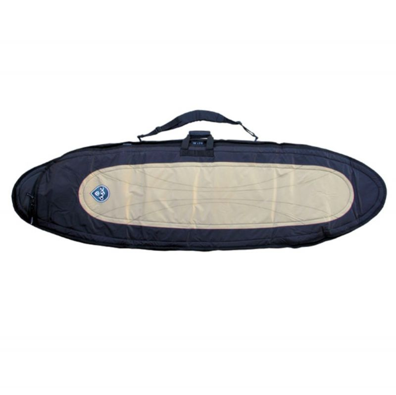 Boardbag BUGZ Airliner Doppel Bag 7.0
