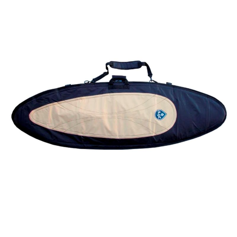 Bugz Boardbag Airliner Shortboard - Fish Bag 6.6