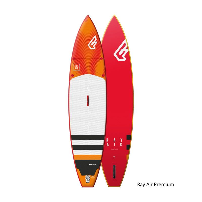 Fanatic Ray Air Premium