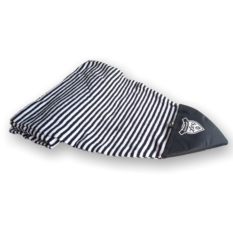 BUGZ Stretch Board Socke 7.3 Funboard