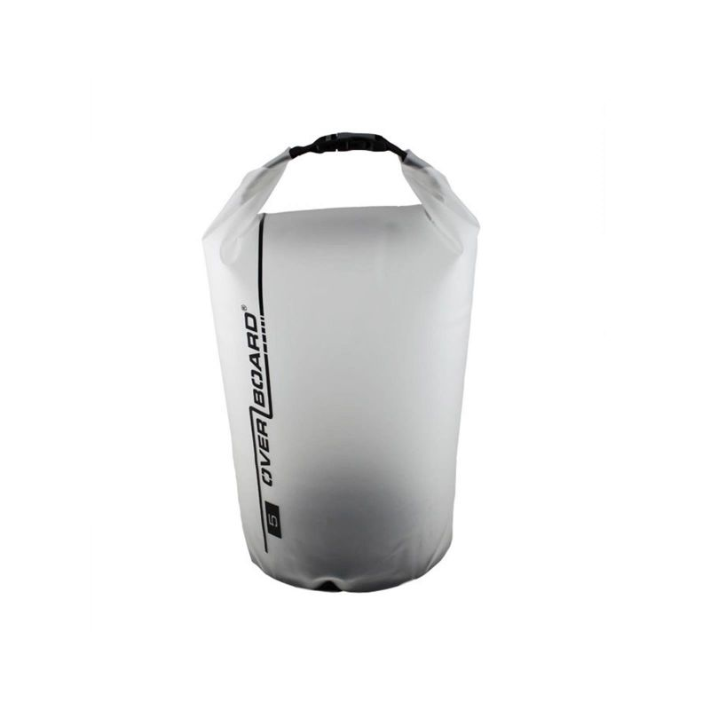OverBoard wasserdichter Packsack LIGHT 5 Liter