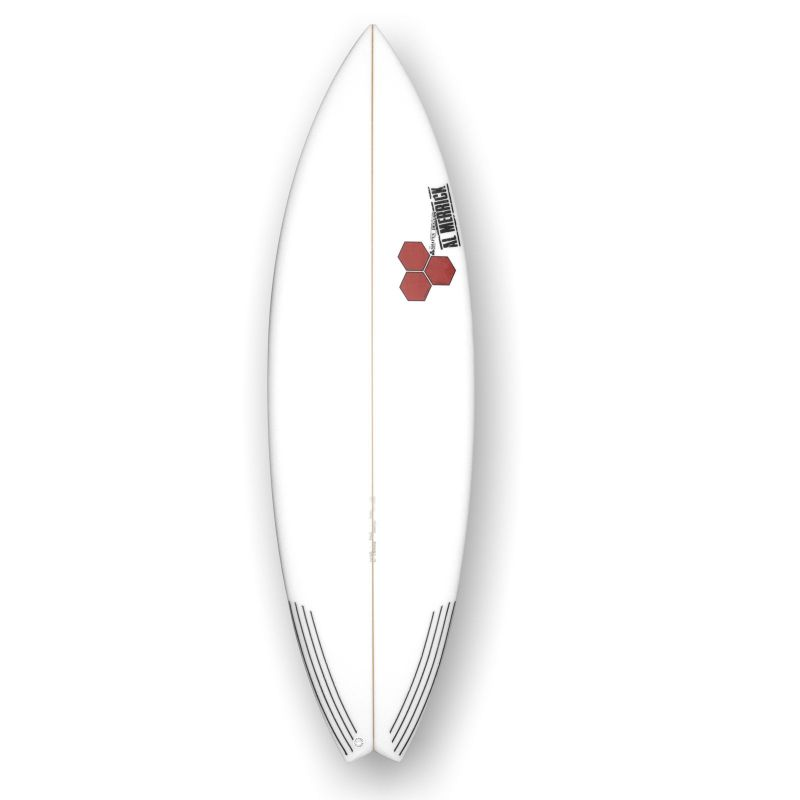 Surfboard CHANNEL ISLANDS Rocket 9  6.0