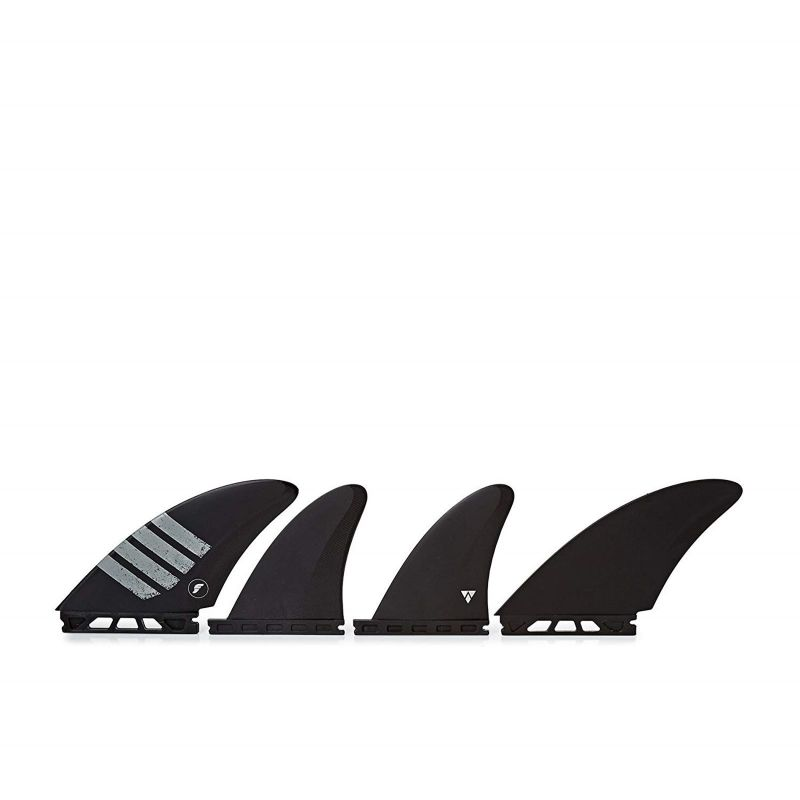 FUTURES Quad Fin Set Controller Alpha