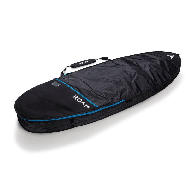 ROAM Boardbag Surfboard Tech Bag Doppel Fish 6.4