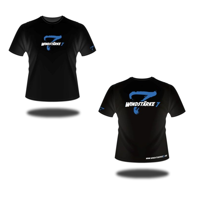 Surf T-Shirt WS7