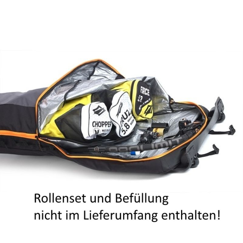 Pro Limit Aero Session Bag Freeride