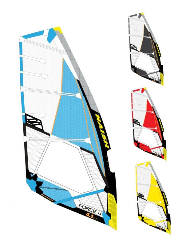 Naish Force Four