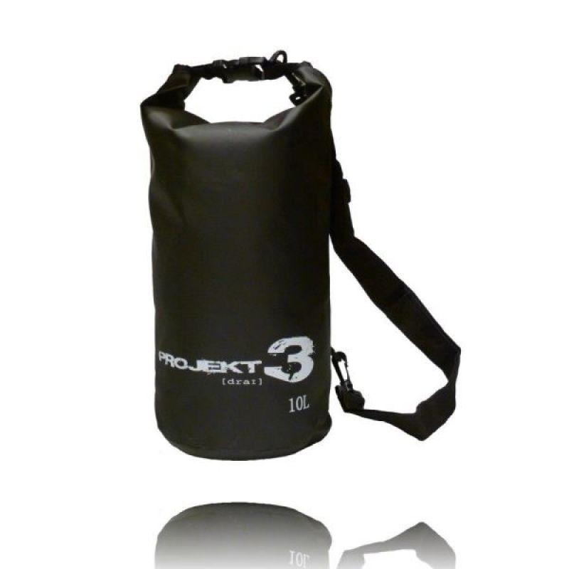 Projekt 3 wasserdichter Packsack Seesack 20 L Sporttaschen & Rucksäcke