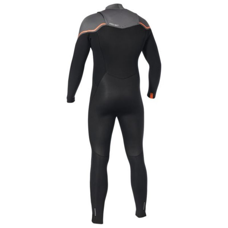 Prolimit Surfanzug Fusion 5mm Freezip Wetsuit