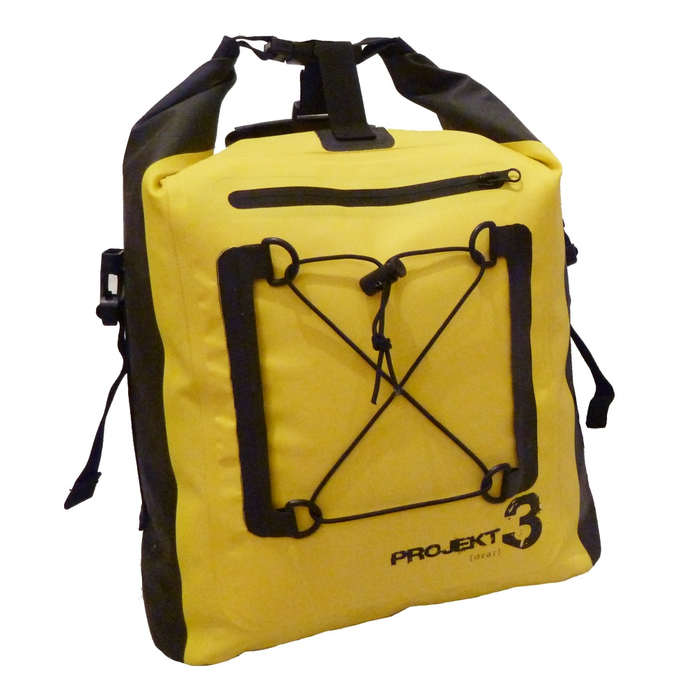 rucksack projekt