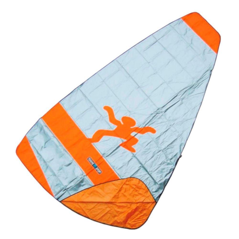 Tekknosport Rigg Bag 14sqm  Windsurf Segel Tasche