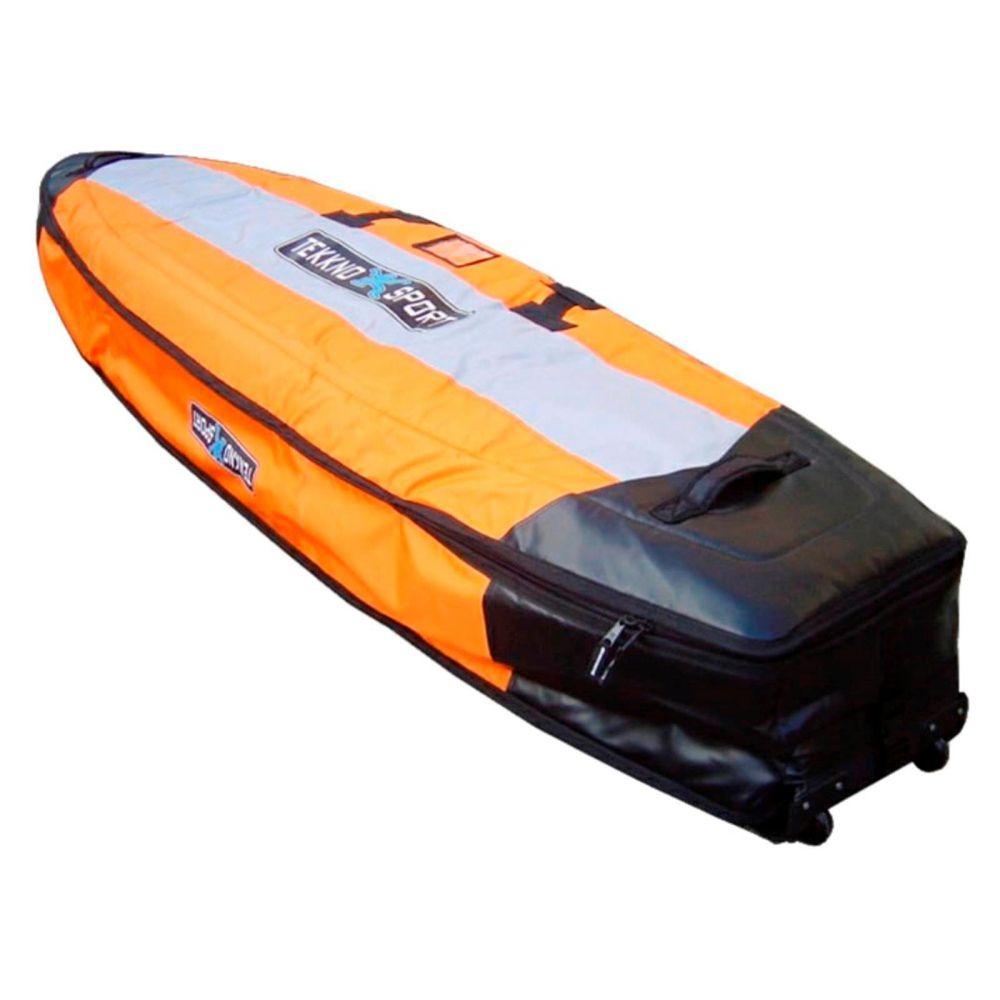 Tekknosport Travel Boardbag 260 (260x70x25) Orange