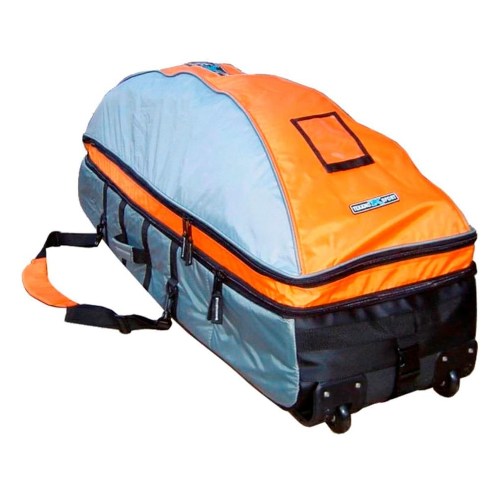Tekknosport Kite Travel Boardbag 140x45x40 Orange