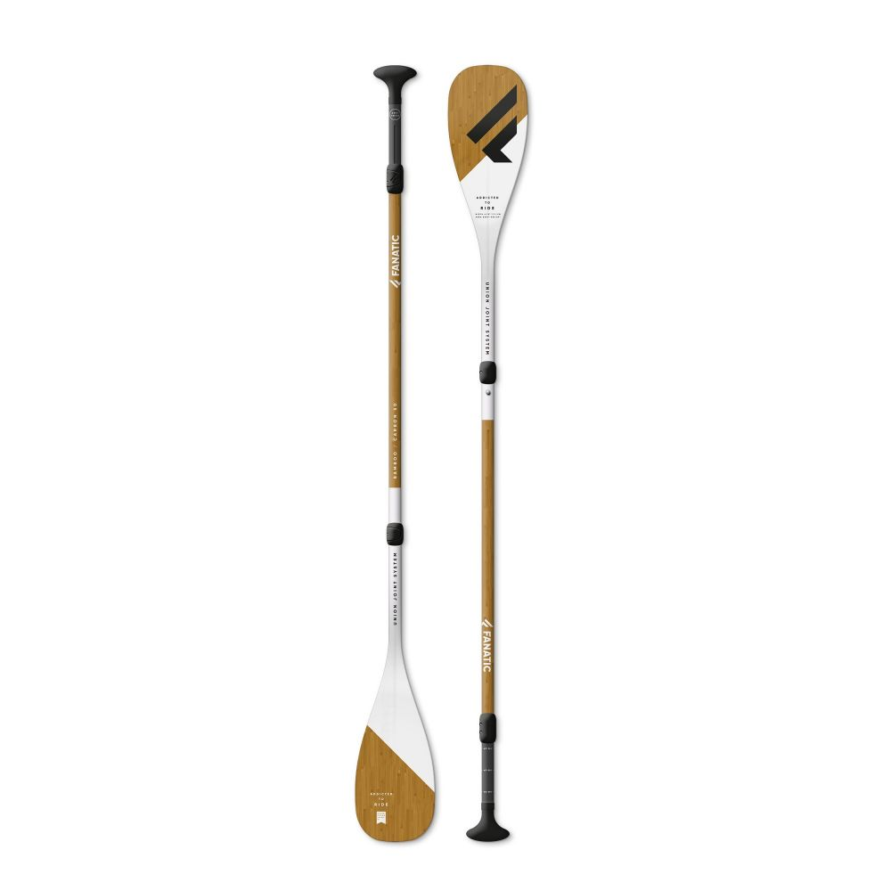 Fanatic Bamboo Carbon 50 Adjustable 3-Piece