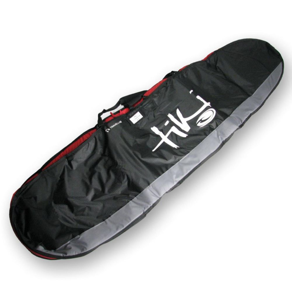 TIKI Boardbag TRAVELLER Malibu 8.9  Surfboard Bag
