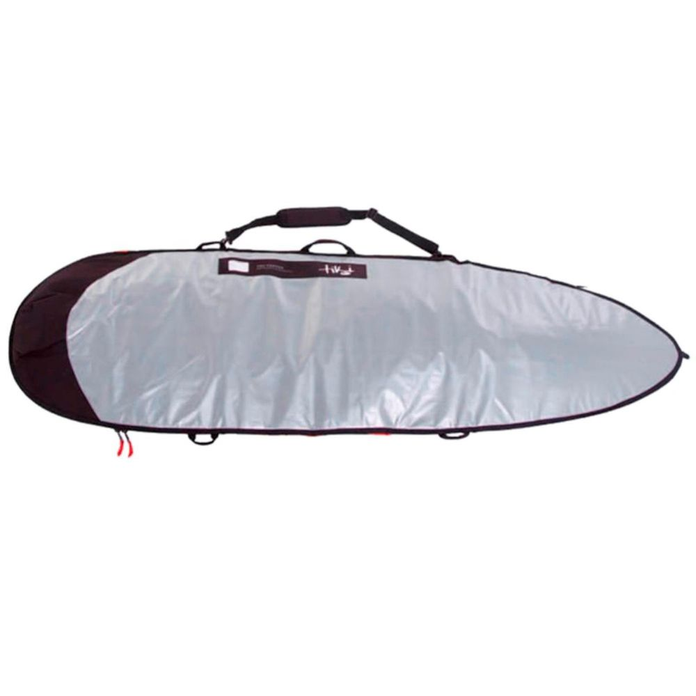 TIKI Boardbag Tripper Fish 5.9  Surfboard Bag
