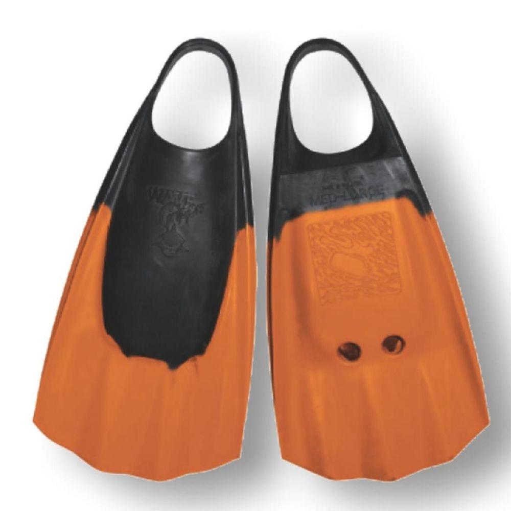 Bodyboard fin WAVE GRIPPER Gr MS  37-38