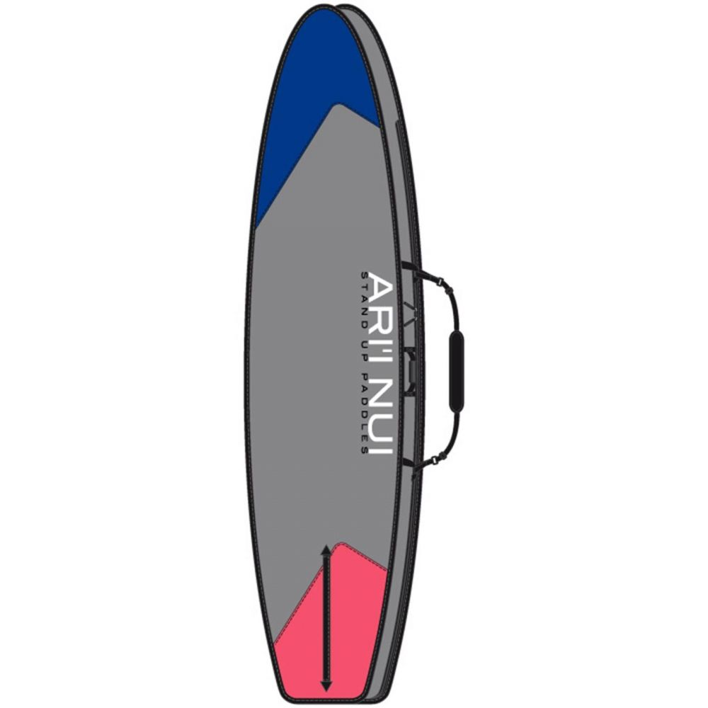 ARIINUI Boardbag SUP 12.6 stand up paddling Tasche