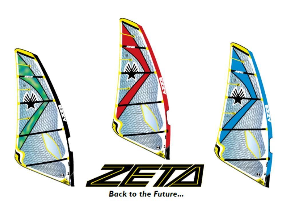 Ezzy Zeta 2018