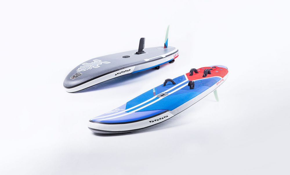 Starboard Airplane 255 L Air Wind SUP