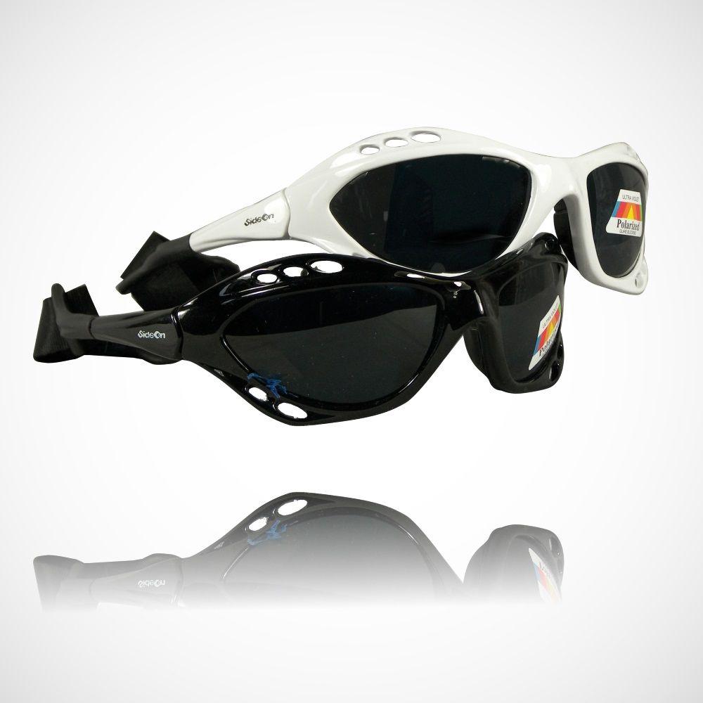 Wassersport-Sonnenbrille - Kitesurf und Surf Brille