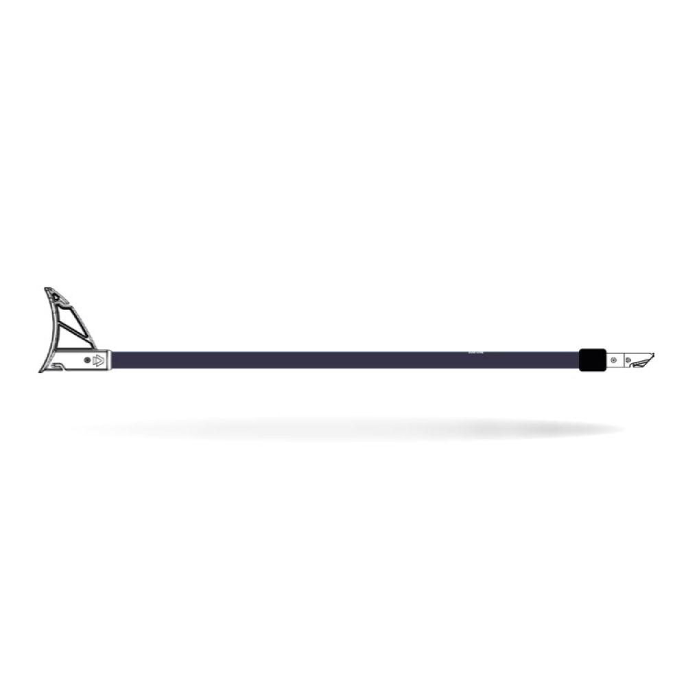 Duotone Foil Boom Silver Series 115-175 cm for Wing