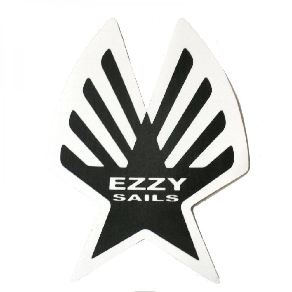 Ezzy Surf-Aufkleber 19 x 15 cm