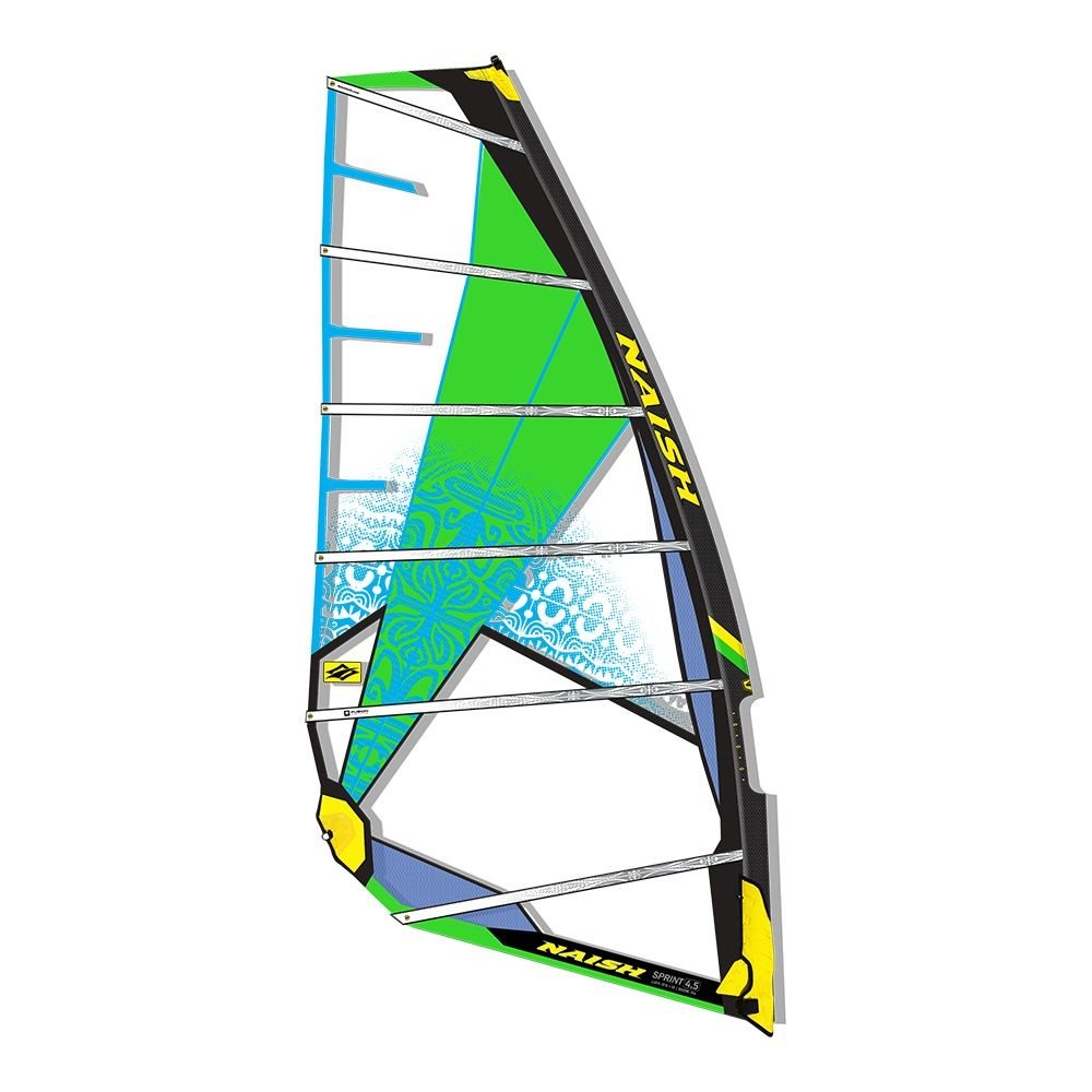 Naish Windsurf Segel Sprint
