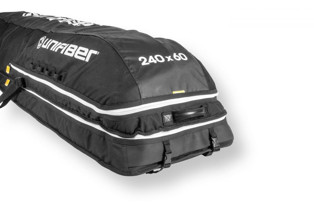 Unifiber Blackline Roofrack Bag
