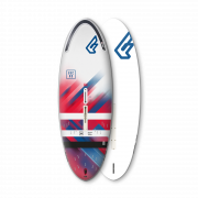 Fanatic Gecko HRS Daggerboard Soft Deck