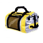 OverBoard wasserdichte Duffel Bag Sports 40 L Gelb