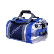 OverBoard wasserdichte Duffel Bag Sports 40 L Blau